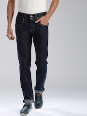 Levi's Navy Slim Fit Jeans 511