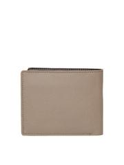 Baggit Women Brown Textured Wallet