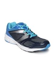 FILA Men Blue Antro Lite Running Shoes