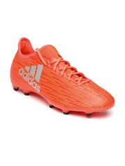 Adidas Men Red Ace 16.3 FG Football Shoes