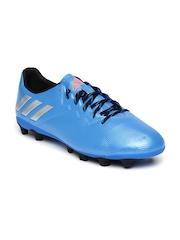 Adidas Men Blue Messi 16.4 FXG Football Shoes