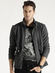 Antony Morato Charcoal Grey Jacket
