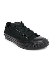 Converse Shoes Black