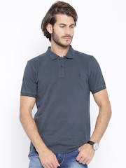 Lee Navy Polo T-shirt