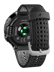 Garmin Forerunner 235 Unisex Black Smart Watch 753759159245