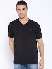 FILA Black COVE T-shirt