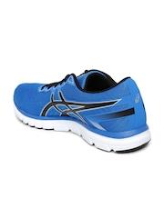 ASICS Men Blue Gel-Zaraca 5 Running Shoes