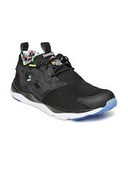 Reebok Men Black FURYLITE BF Sneakers