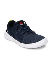 Reebok Men Navy Blue MOSTOVIT Walking Shoes