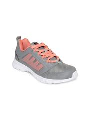 Reebok Women Grey Stormer Running Shoes
