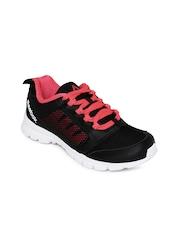 Reebok Women Black Stormer Running Shoes