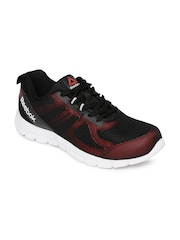 Reebok Men Black Super Lite 2.0 Running Shoes