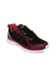 Reebok Women Black Super Lite Running Shoes