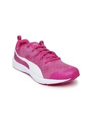 PUMA Women Pink Evader XT v2 FT Training Shoes