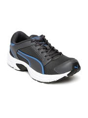 PUMA Men Grey Splendor DP Running Shoes