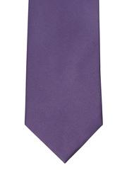 Park Avenue Purple Tie