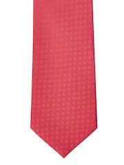 Park Avenue Red Tie