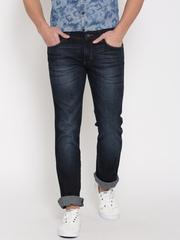 Wrangler Blue Floyd Fit Jeans