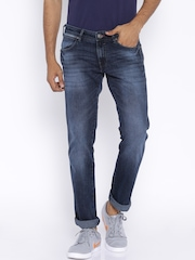 Wrangler Blue Rockville Fit Jeans