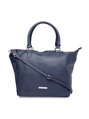 Caprese Navy Handbag