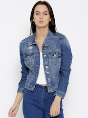 Denim Jackets Online