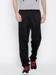 Reebok Black SE CRE Polyester Training Track Pants