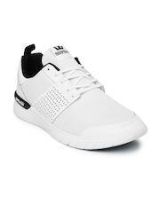 Supra Men White Sneakers
