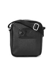 3ca9711d27de PUMA Unisex Black Originals Portable Messenger Bag available at Myntra for  Rs.1019