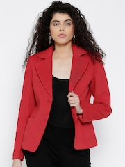 Fort Collins Red Coat