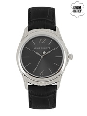 Louis Philippe Men Grey Dial Watch LPAG515011
