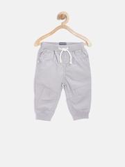mothercare Boys Grey Joggers