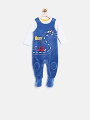 mothercare Boys Blue Clothing Set