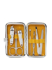 Foolzy 8 in 1 Pedicure & Manicure Set Kit