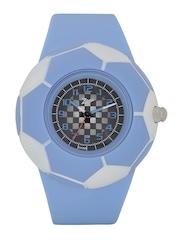 Zoop by Titan Boys Black Printed Dial Watch NEC3008PP01C