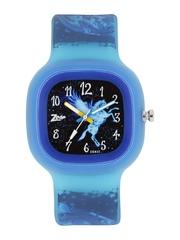 Zoop by Titan Boys Black Printed Dial Watch NEC3030PP11C