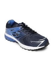 FILA Men Navy Rhythme Lite Running Shoes