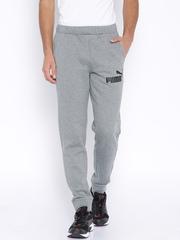 PUMA Grey Track Pants