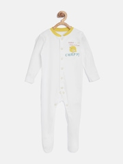 mothercare Kids Pack of 3 Sleepsuits