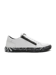 Antony Morato Men White Sneakers