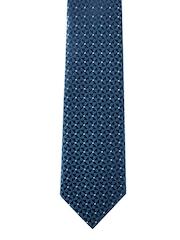 Park Avenue Blue Tie