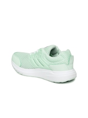Adidas Women Green Galaxy 3 Running Shoes