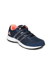 Adidas Women Navy Blue EZAR 3.0 W Running Shoes