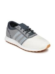 Adidas Originals Men White LOS ANGELES Sneakers