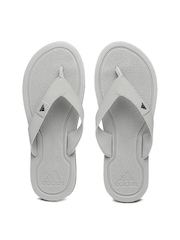 Adidas Men Grey STABILE Flip-Flops