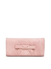 DressBerry Women Dusty Pink Wallet
