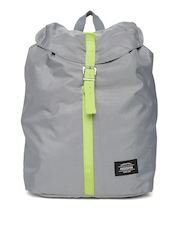 AMERICAN TOURISTER Unisex Grey Backpack