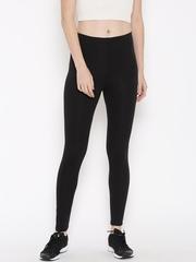 Ajile by Pantaloons Black Leggings