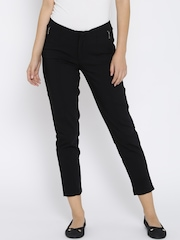 Vero Moda Black Treggings