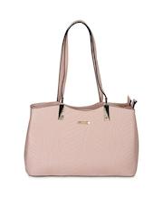 ESBEDA Pink Shoulder Bag