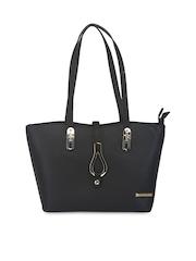 ESBEDA Black Shoulder Bag